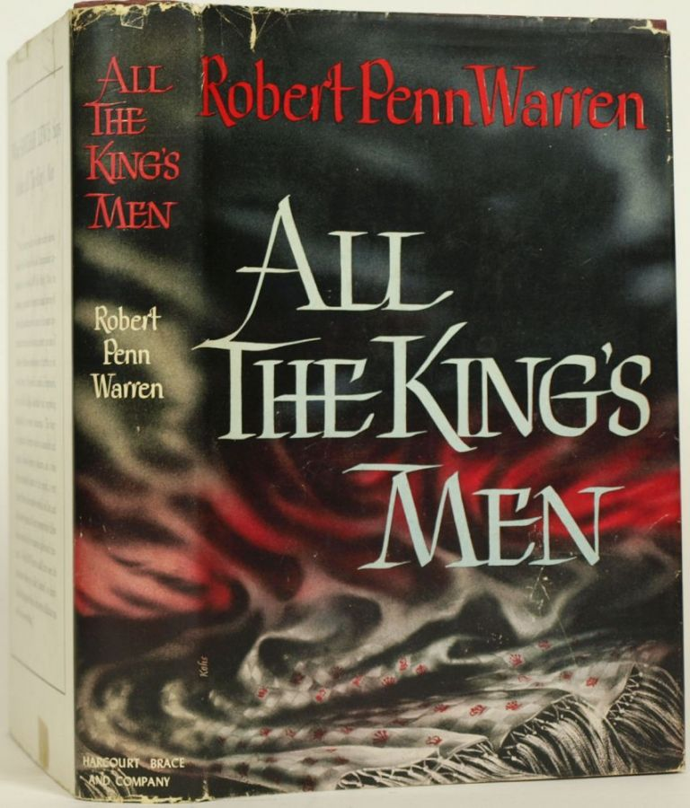 All the King's Men. Robert Penn Warren.