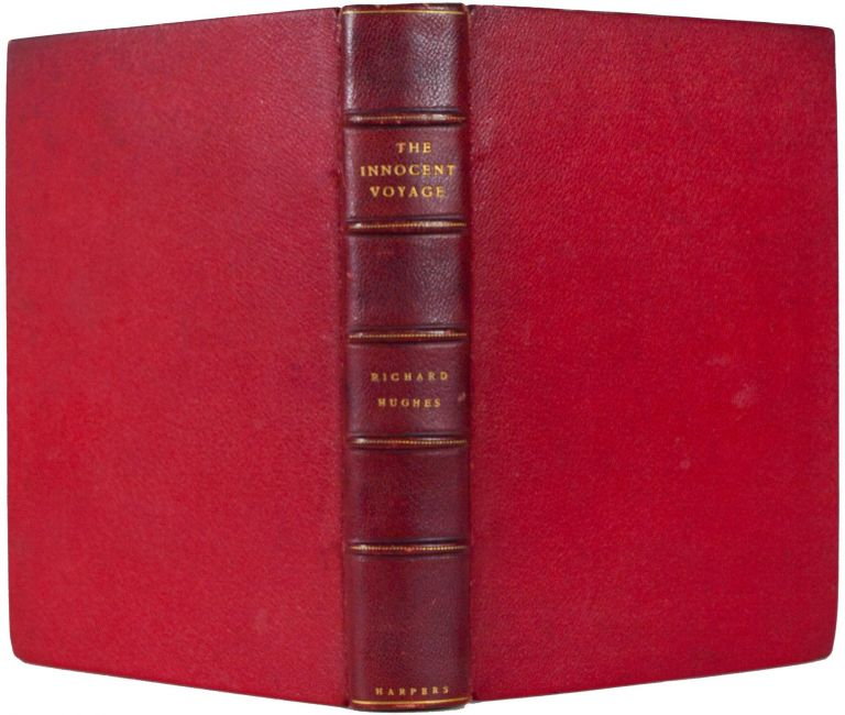 The Innocent Voyage [A High Wind in Jamaica]. Richard Hughes.