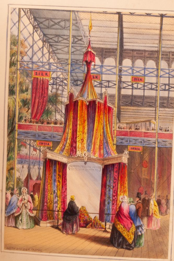 Gems of the Exhibition. [Cover-title] 1851.