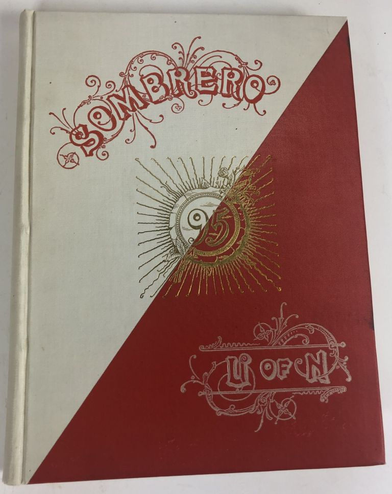 """""""The Fear That Walks by Noonday,"""" in The Sombrero. Quarter-Centennial Edition Vol. III. Willa Cather."""