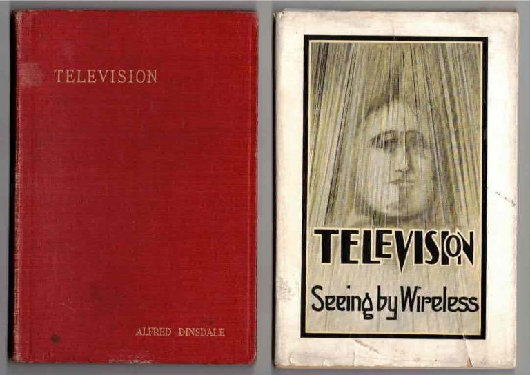Television. Alfred Dinsdale.