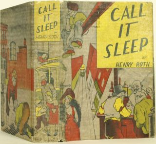 Call It Sleep. Henry Roth