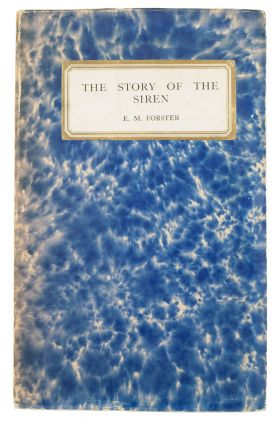 The Story of the Siren. E. M. Forster